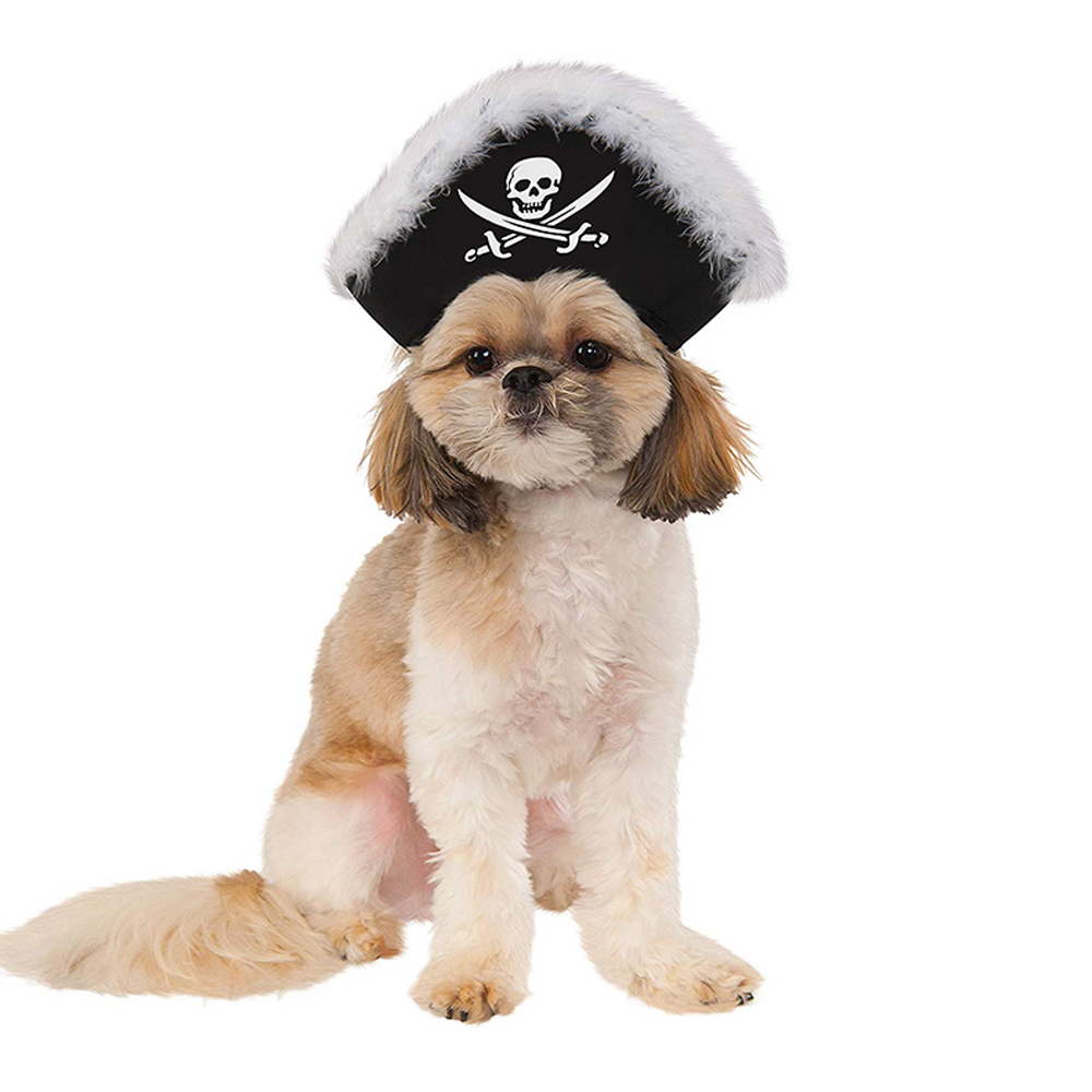 Rubie's Gorro Pirata