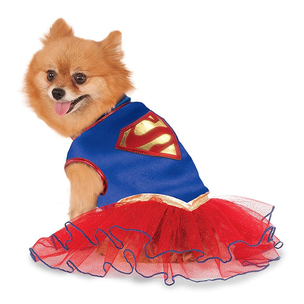 Rubie's Disfraz Supergirl