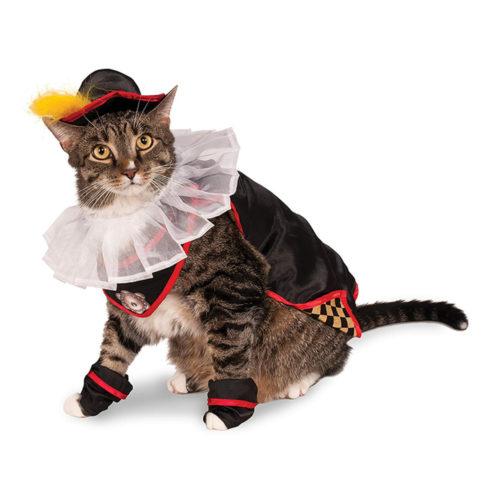 Rubie's Disfraz Gato Con Botas