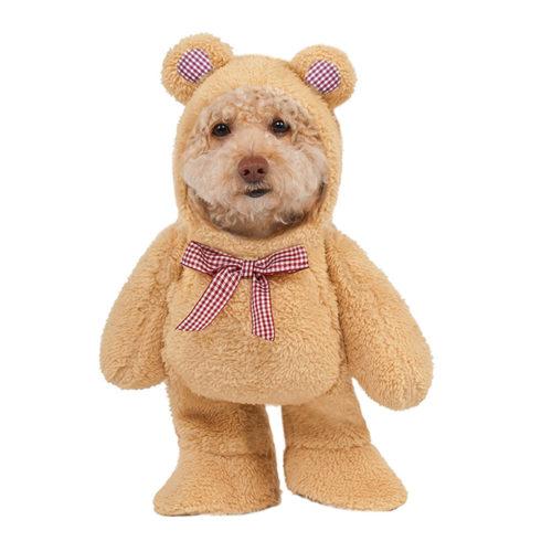 Rubie's Disfraz Walking Oso Teddy
