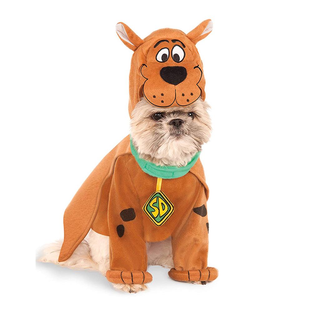 Rubie's Disfraz Scooby Doo