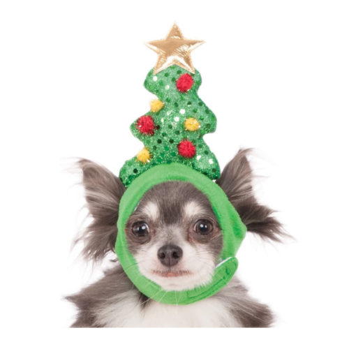 Rubie's Vincha Arbol De Navidad