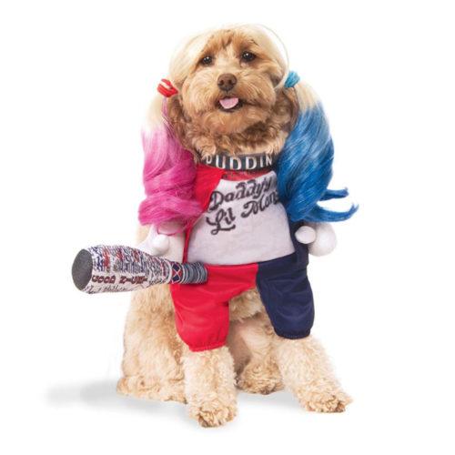 Rubie's Disfraz Harley Quinn