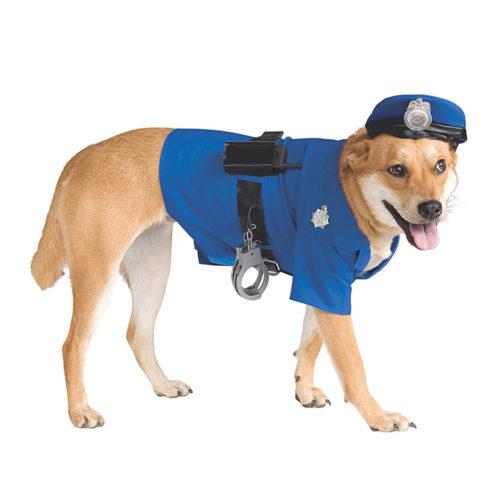 Rubie's Disfraz Policia