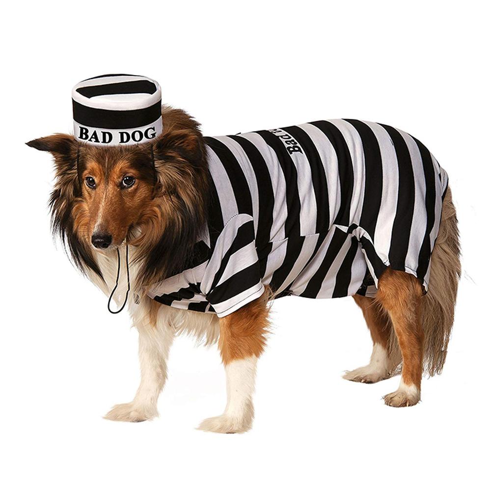 Rubie's Disfraz Prisionero