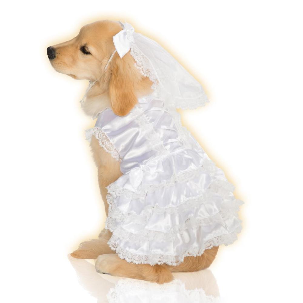 Rubie's Disfraz Bride