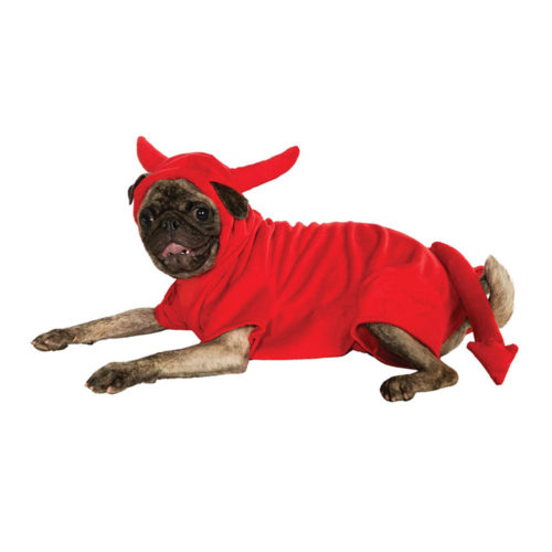 Rubie's Disfraz Diablo