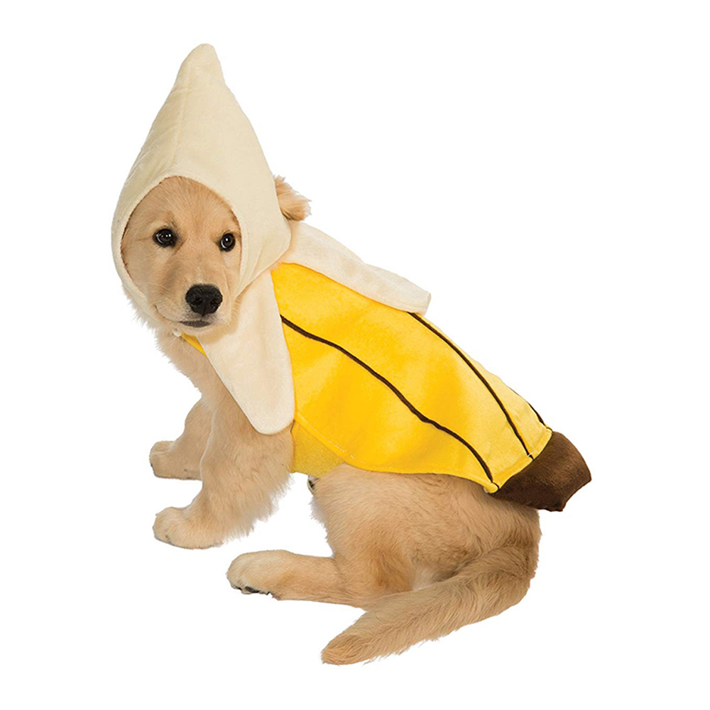 Rubie's Disfraz Banana