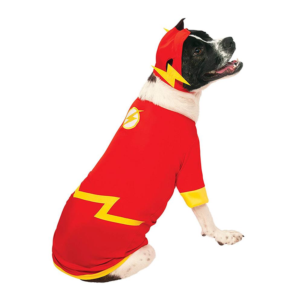 Rubie's Disfraz Flash