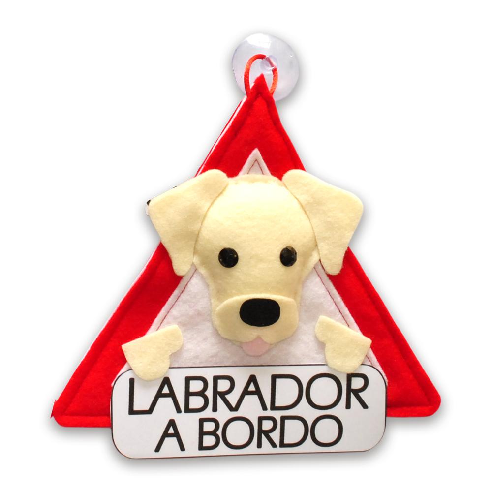 Khurmi Colgante A Bordo Labrador