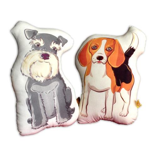 Khurmi Cojin Beagle